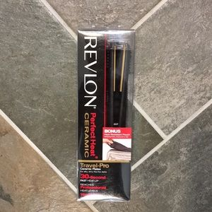 Revlon Straightener